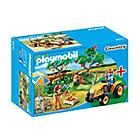 6870-Set couple de fermier avec verger - Playmobil Country