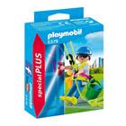 5379-Laveur de vitres - Playmobil Spécial Plus