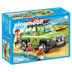 6889- 4x4 randonnée avec kayaks - Playmobil Summer Fun
