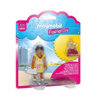 6882-Fashion girl tenue d'été - Playmobil Fashion Girl