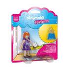 6885-Fashion girl tenue de ville - Playmobil Fashion Girl