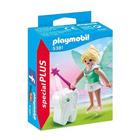 5381-Fée avec boîte à dents de lait - Playmobil Spécial Plus
