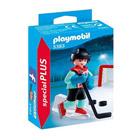 5383-Joueur de hockey - Playmobil Spécial Plus