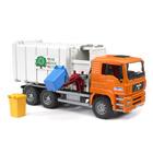Camion poubelle Man