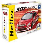 Peugeot 307 WRC 04 1/24ème