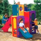 Le Playground