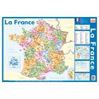 Poster Educatif la France