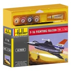 Avion F-16 Fighting Falcon 1/144ème