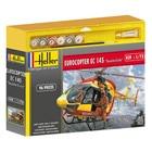 Eurocopter EC145 sécurité civile 1/72 ème