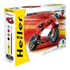 Moto Ducati Desmosedici Troy Bayliss