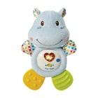 Peluche Croc'hippo