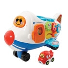 Tut Tut Bolides-Mon super avion cargo 2 en 1