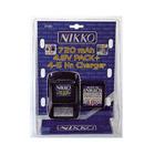 Pack 4.8V + Chargeur Giga