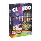 Cluedo Edition voyage