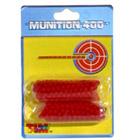 Munition 400 pour un pistolet à billes
