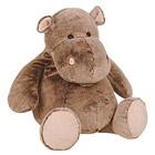 Z'Animoos Hippopotame 40 cm