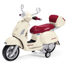 Scooter Vespa 12 volts