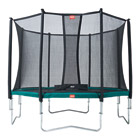 Trampoline Favorit 380 + Filet Pack 3