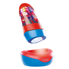 Veilleuse Lampe Torche Cars