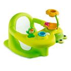 Baby Bath Time Cotoons Vert