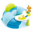 Table d'activités Cosy Seat Bleu