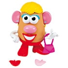 Mme Patate