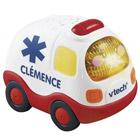 Tut Tut Bolides Clémence l'Ambulance