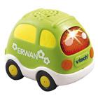 Tut Tut Bolides Erwan le Mini Van