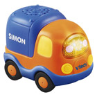 Tut Tut Bolides Simon le Petit Camion
