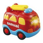 Tut Tut Bolides Barnabé le Camion de Pompier