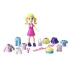 Sac Chic Mode 2 Polly Pocket