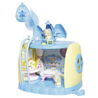 Jewel Pet Playset + Jewelcharm avec figurine Jewel Chien Sapphie