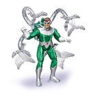 Figurine Spiderman 4 - Power Arms Dr. Octopus