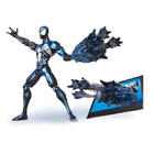 Figurine Spiderman 4 - Symbiote Strike