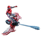 Figurine Spiderman 4 - Missile Attack