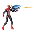 Figurine Spiderman 4 - Web Cannon