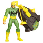 Figurine Spiderman Iron Fist with Dragon Strike Launcher