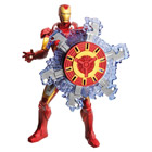 Avengers Figurine Deluxe Iron Man DoomSaw