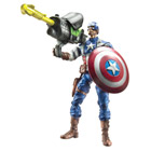 Avengers Figurine Capitain America Movie