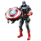 Avengers Figurine Capitain America