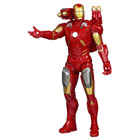 Figurine Electronique Avengers - Iron Man