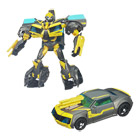 Transformers Prime Deluxe Bumblebee 2