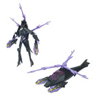 Transformers Prime Deluxe Airrachnid