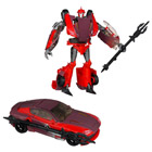 Transformers Prime Deluxe Knock Out