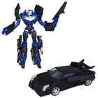Transformers Prime Deluxe Vehicon
