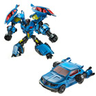 Transformers Prime Deluxe Rumble