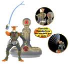 Thundercats figurine DX 10 cm Tygra