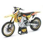 Moto Cross Team San Manuel Yamaha J.Stewart