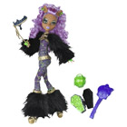 Poupée Monster High Halloween Clawdeen