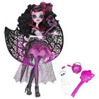 Poupée Monster High Halloween Draculaura